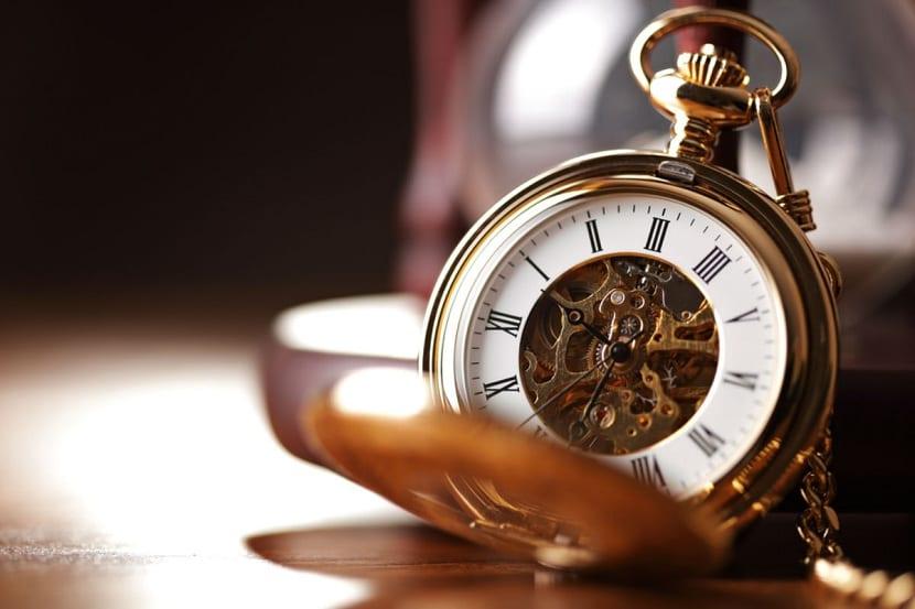 Precios del reloj de bolsillo