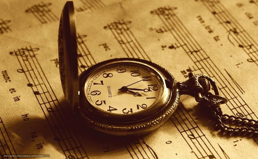 Relojes antiguos y originales
