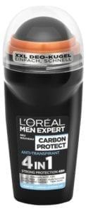 Desodorante L'Oréal roll-on para hombre