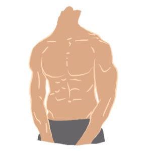 como funcionan las cremas depilatorias para hombres