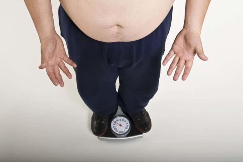 Bajar kilos poco a poco
