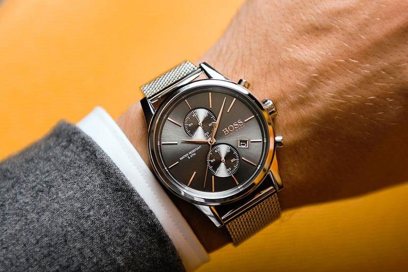 Relojes más asequibles