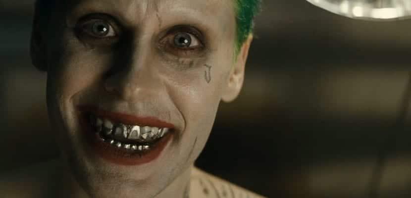 El Joker en 'Escuadrón Suicida'