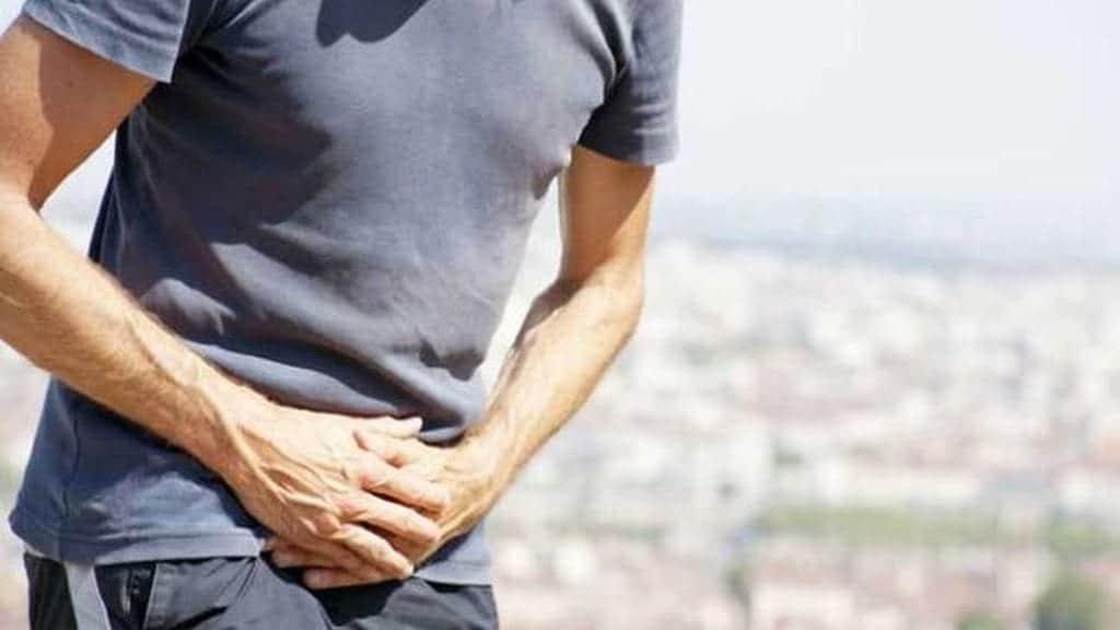 Prostatitis causas