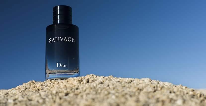 Dior Sauvage de Christian Dior