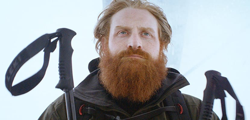 Kristofer Hivju con barba