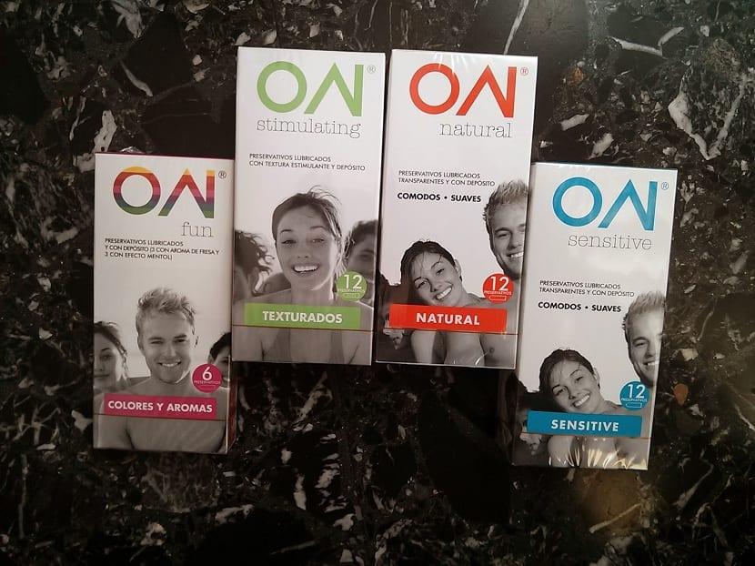 calidad de los preservativos Mercadona