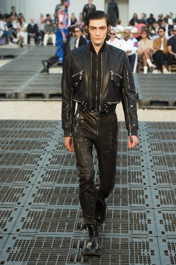 Alexander McQueen primavera/verano 2019