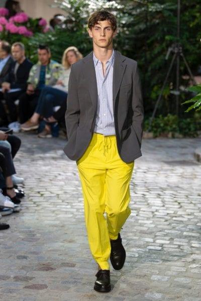Hermès primavera/verano 2019
