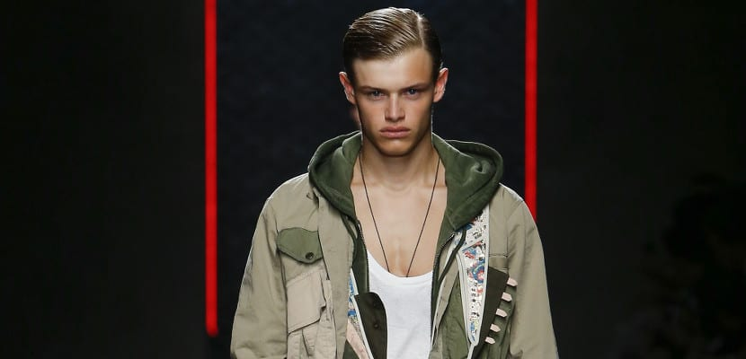 Moda para hombre 2019