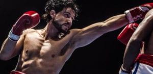 Edgar Ramírez en 'Manos de piedra'