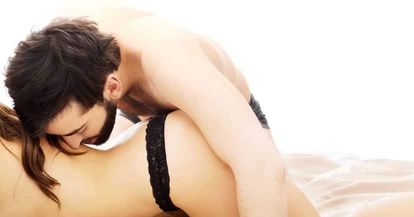 Sexo con la pareja