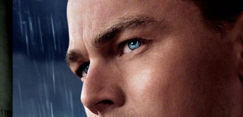 Cejas de Leonardo DiCaprio
