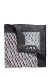 Pañuelo de bolsillo estampado
