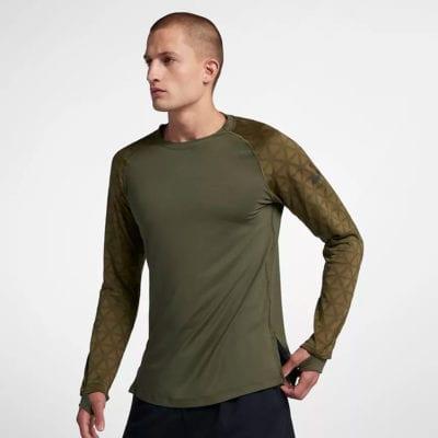 Camiseta de entrenamiento Nike