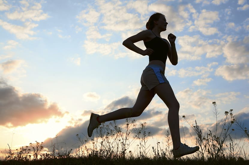 Beneficios de la salud de correr