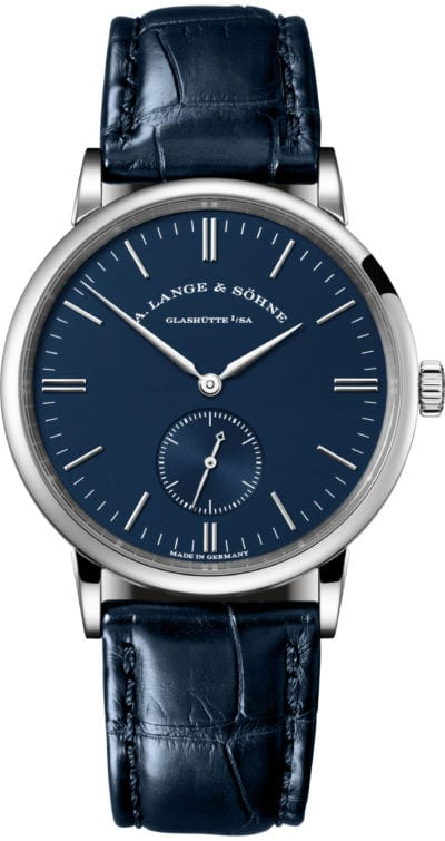 Reloj A. Lange & Söhne