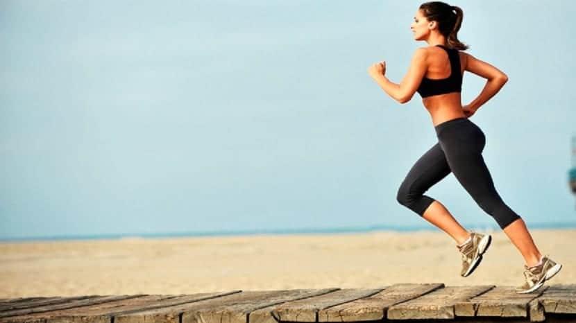 Beneficios del deporte y actividad física