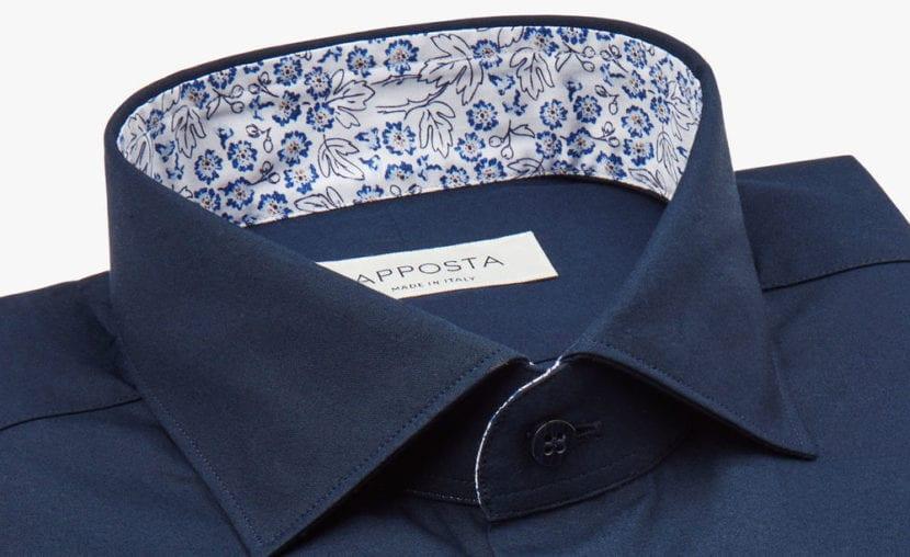 Apposta, tienda de camisas personalizadas a medida