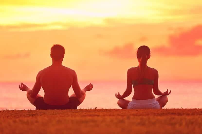 Meditacion y beneficios