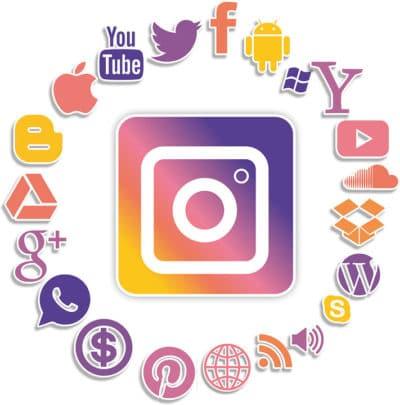 Instagram y redes sociales