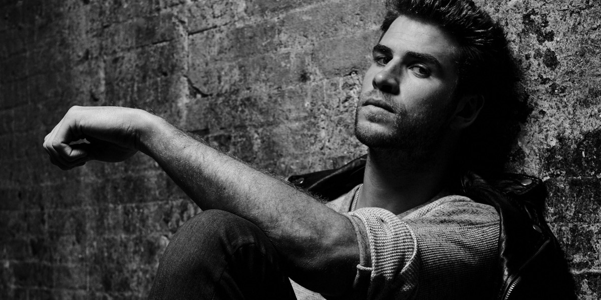 Liam Hemsworth para Diesel