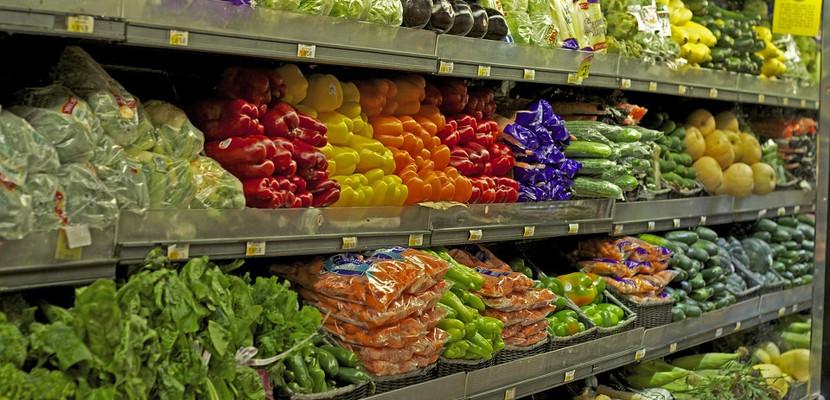 Comprar vegetales