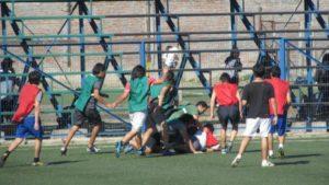 5 actividades y juegos de educación física para secundaria