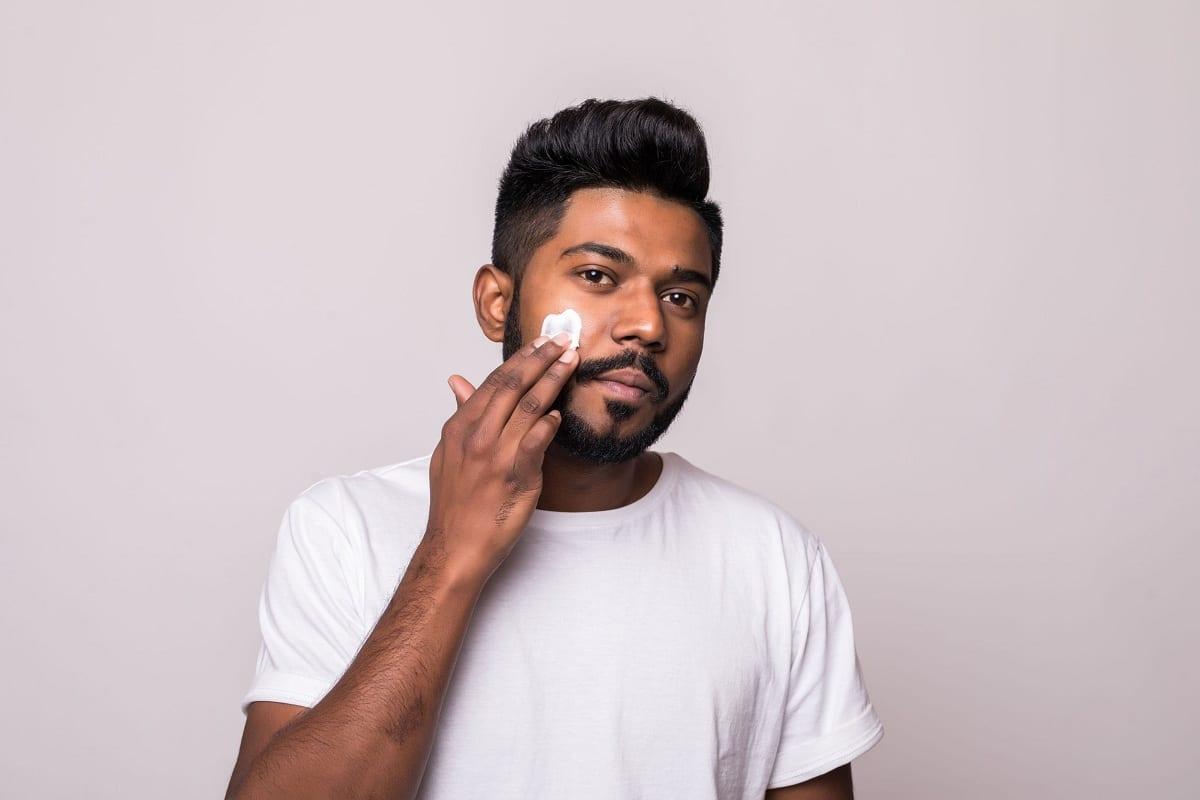 Cómo usar crema depilatoria