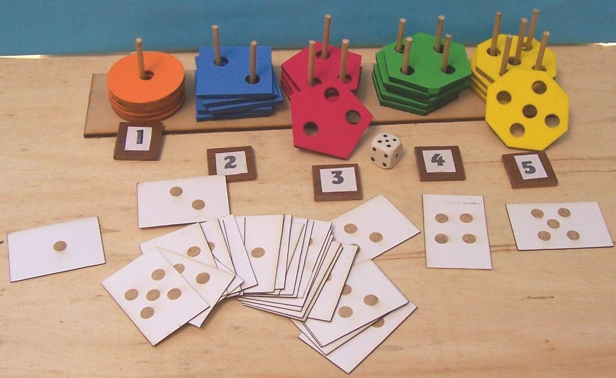 Juego de cartas para personas mayores