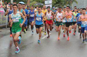 Reglas para saber cómo preparar media maratón