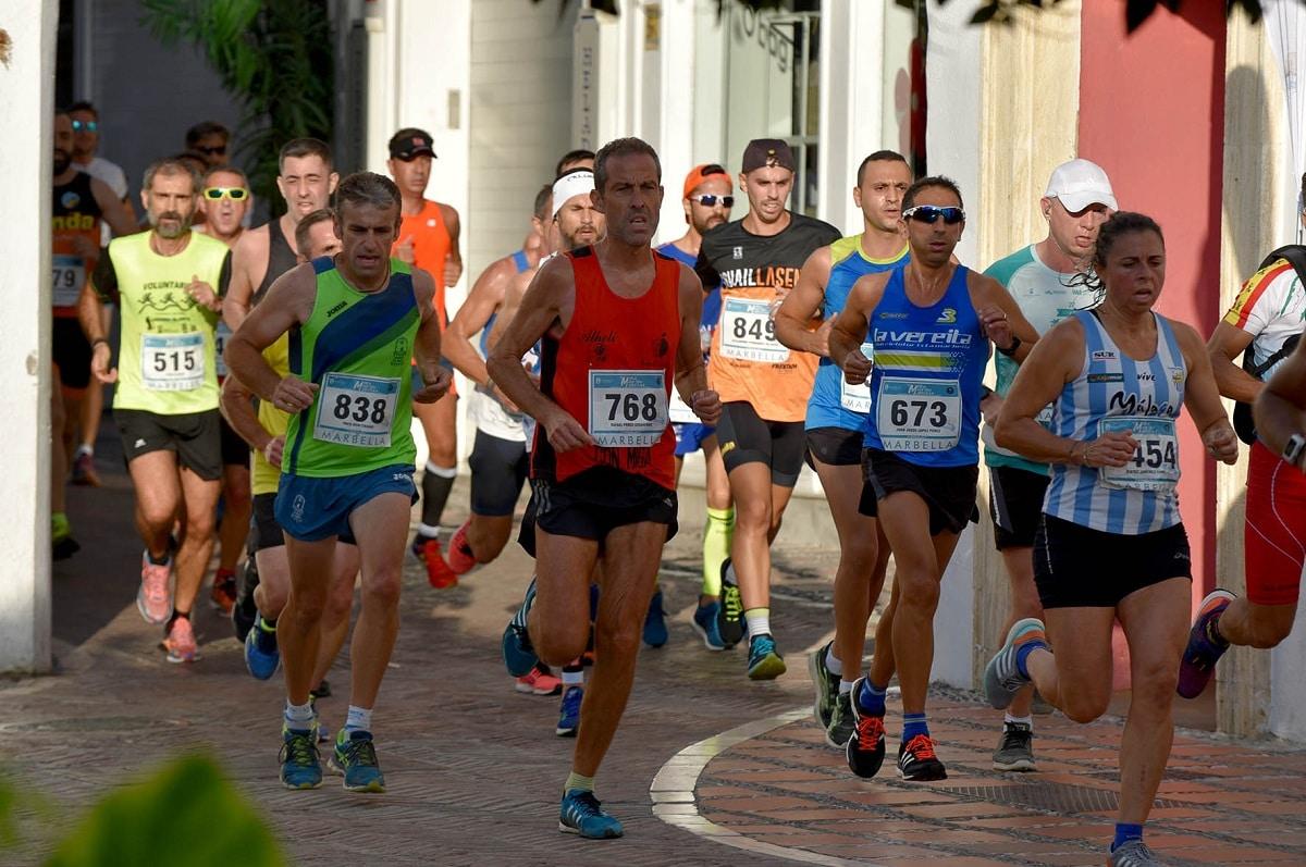 Saber cómo preparar media maratón