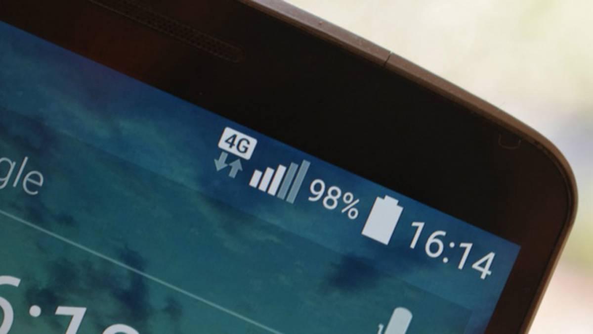 Internet en moviles