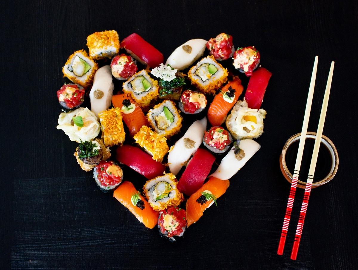 Regalo gastronómico San Valentín