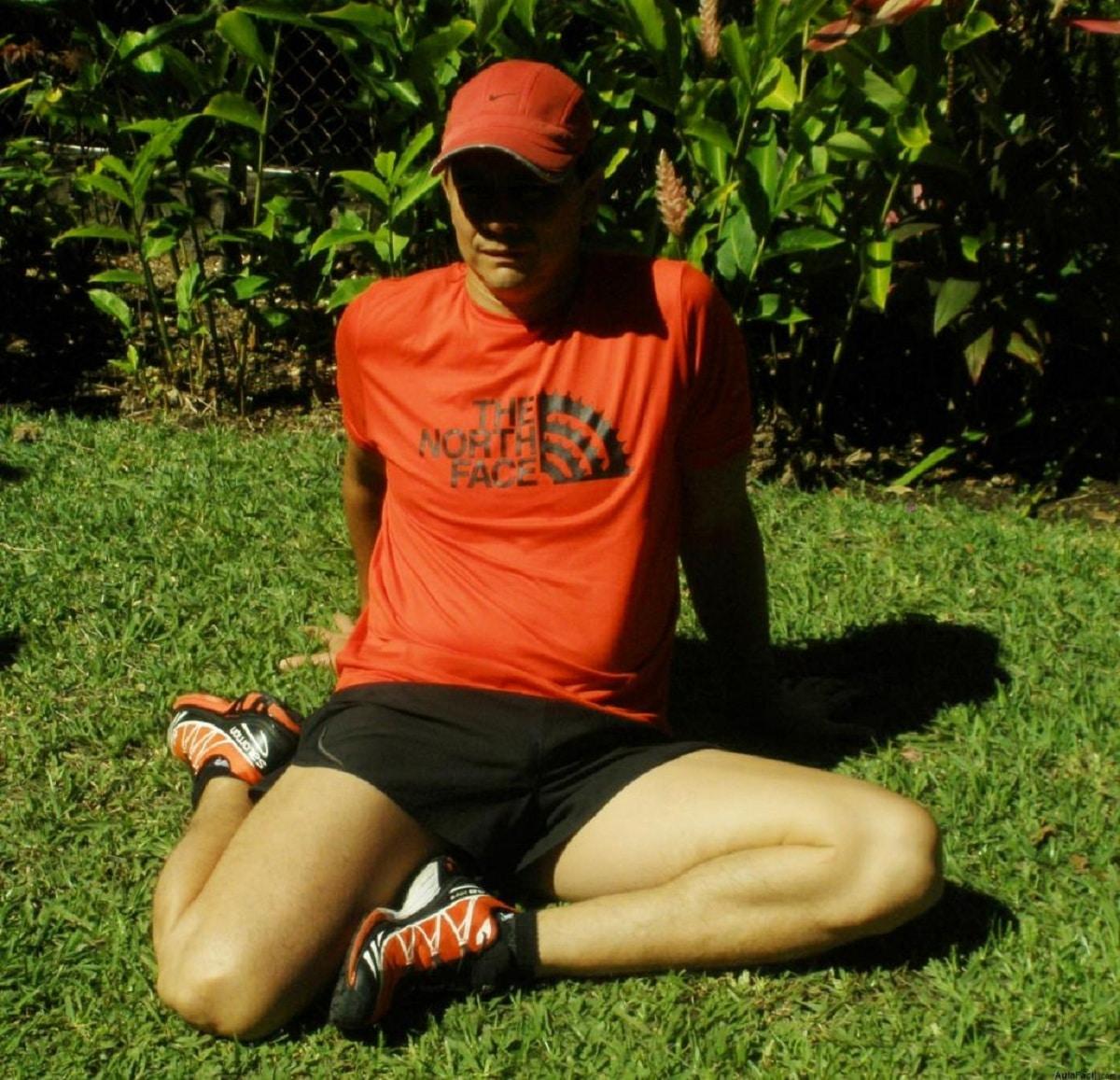 Enfriamiento deportivo tras el ejercicio