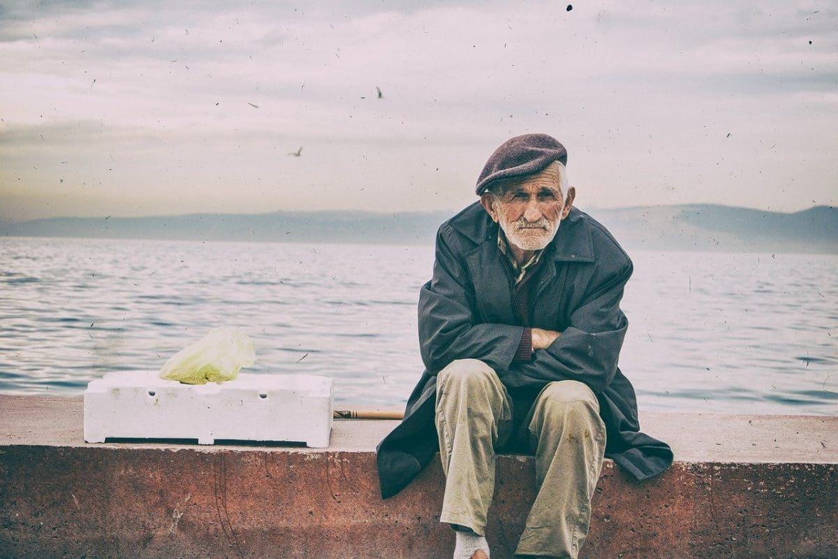 Cómo cuidar a un padre con alzheimer