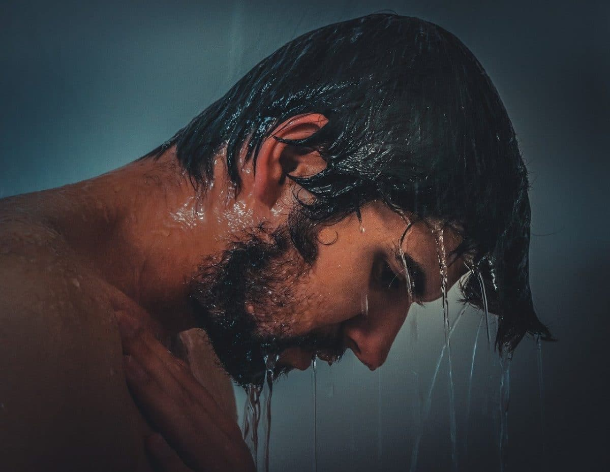 Hombres: cómo tener el pelo largo