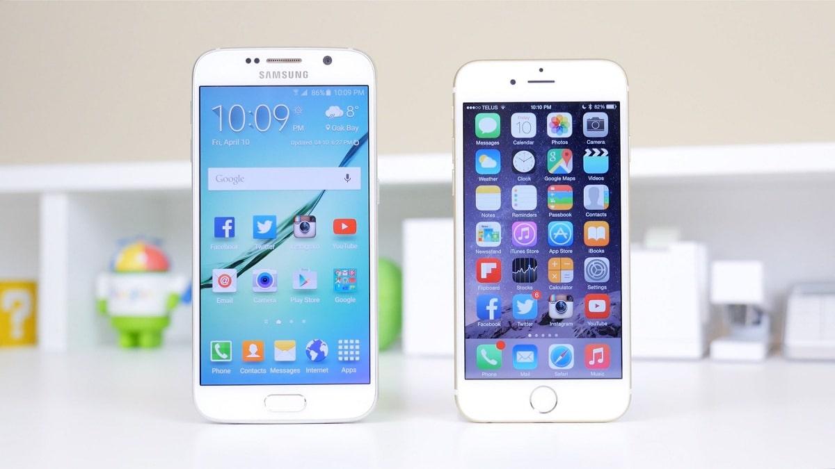 Cómo elegir un teléfono móvil moderno