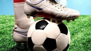 Reglas del fútbol