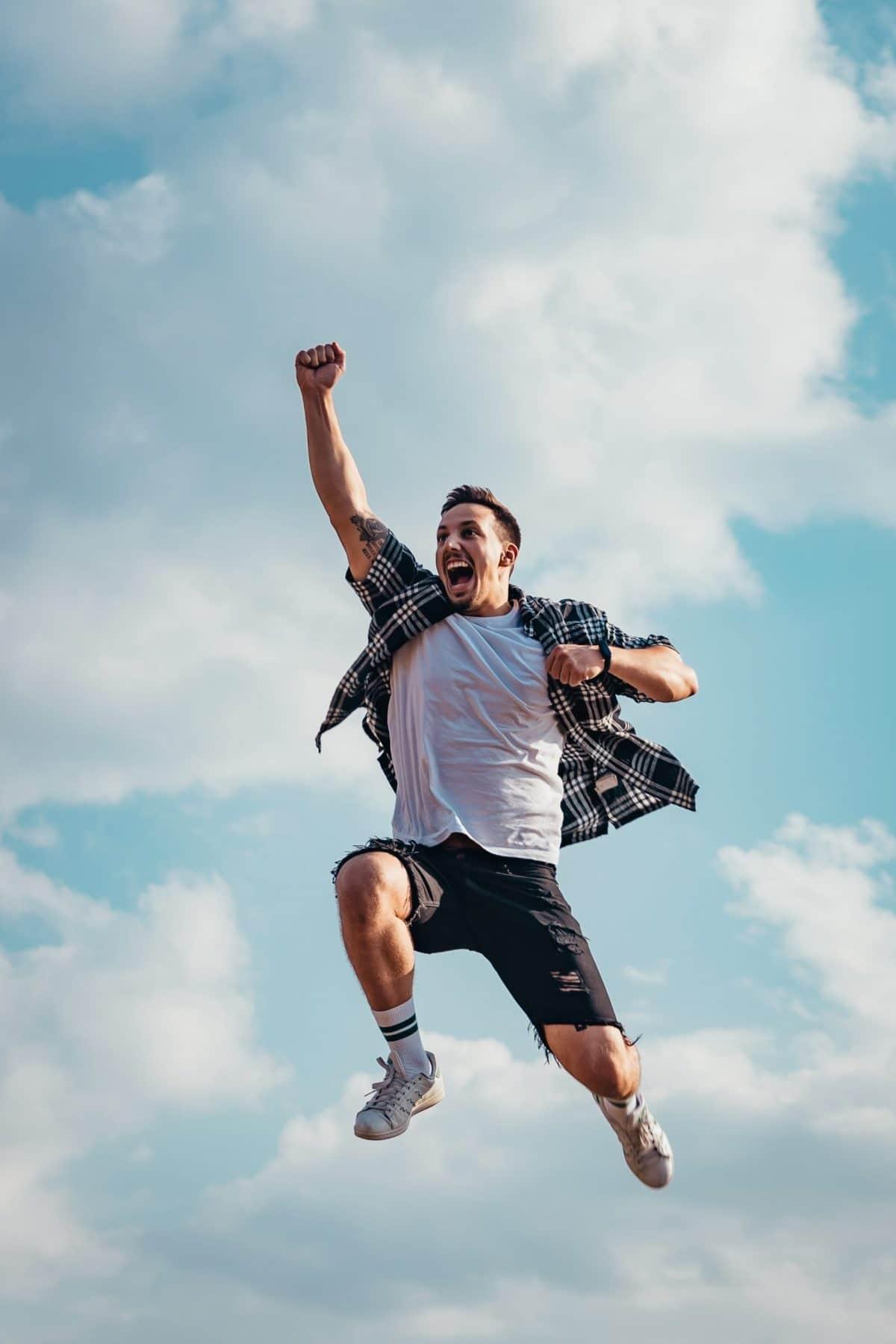 Cómo subir la autoestima