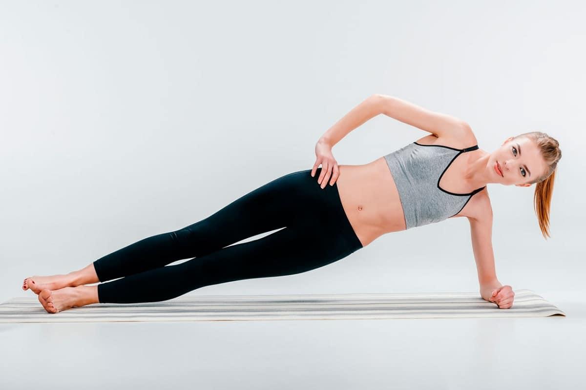 planchas abdominales