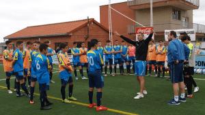 convocatoria deportiva por entrenador