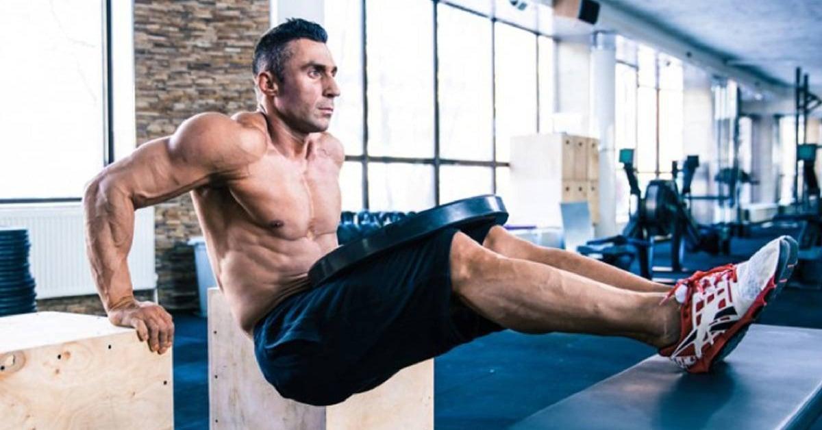 fondo triceps banco