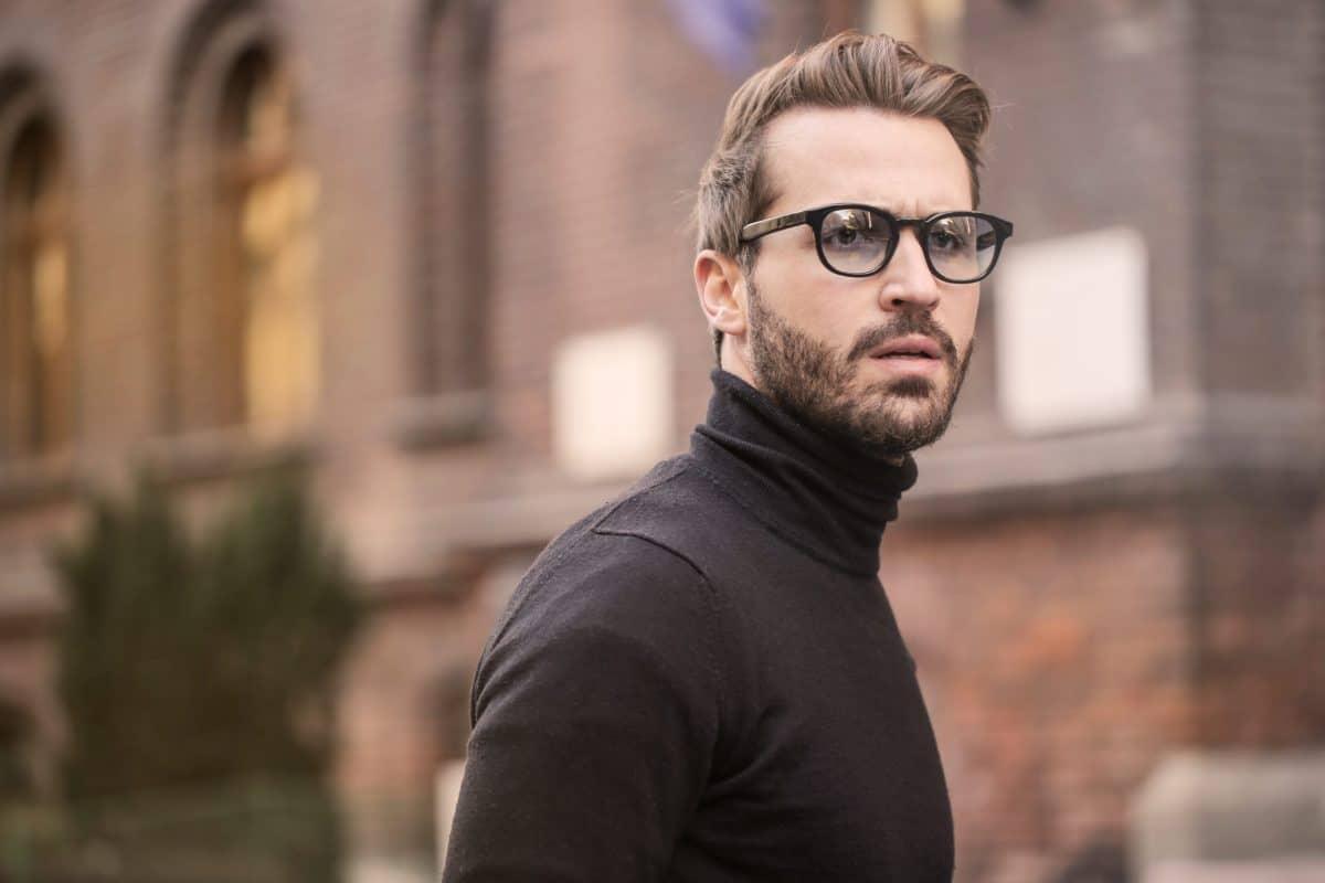 Cuando no crece la barba en los hombres