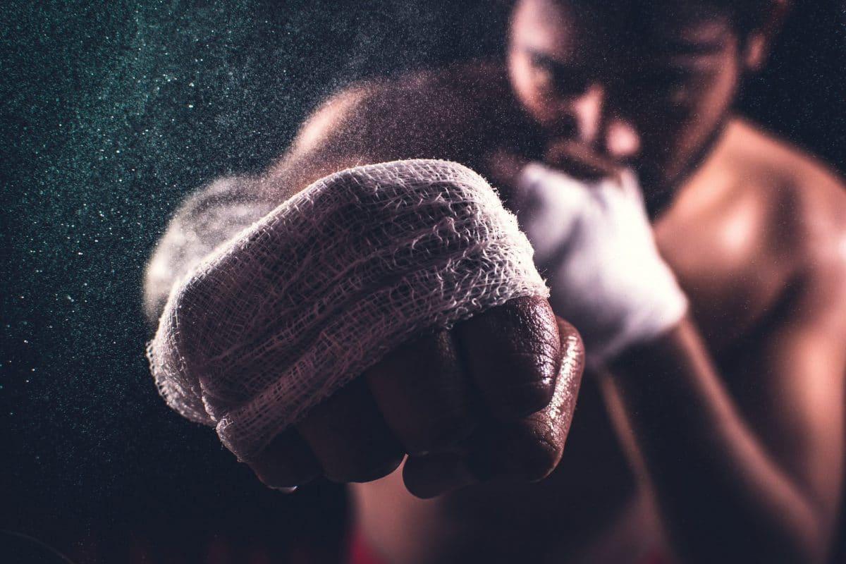 boxeadores más famosos de la historia