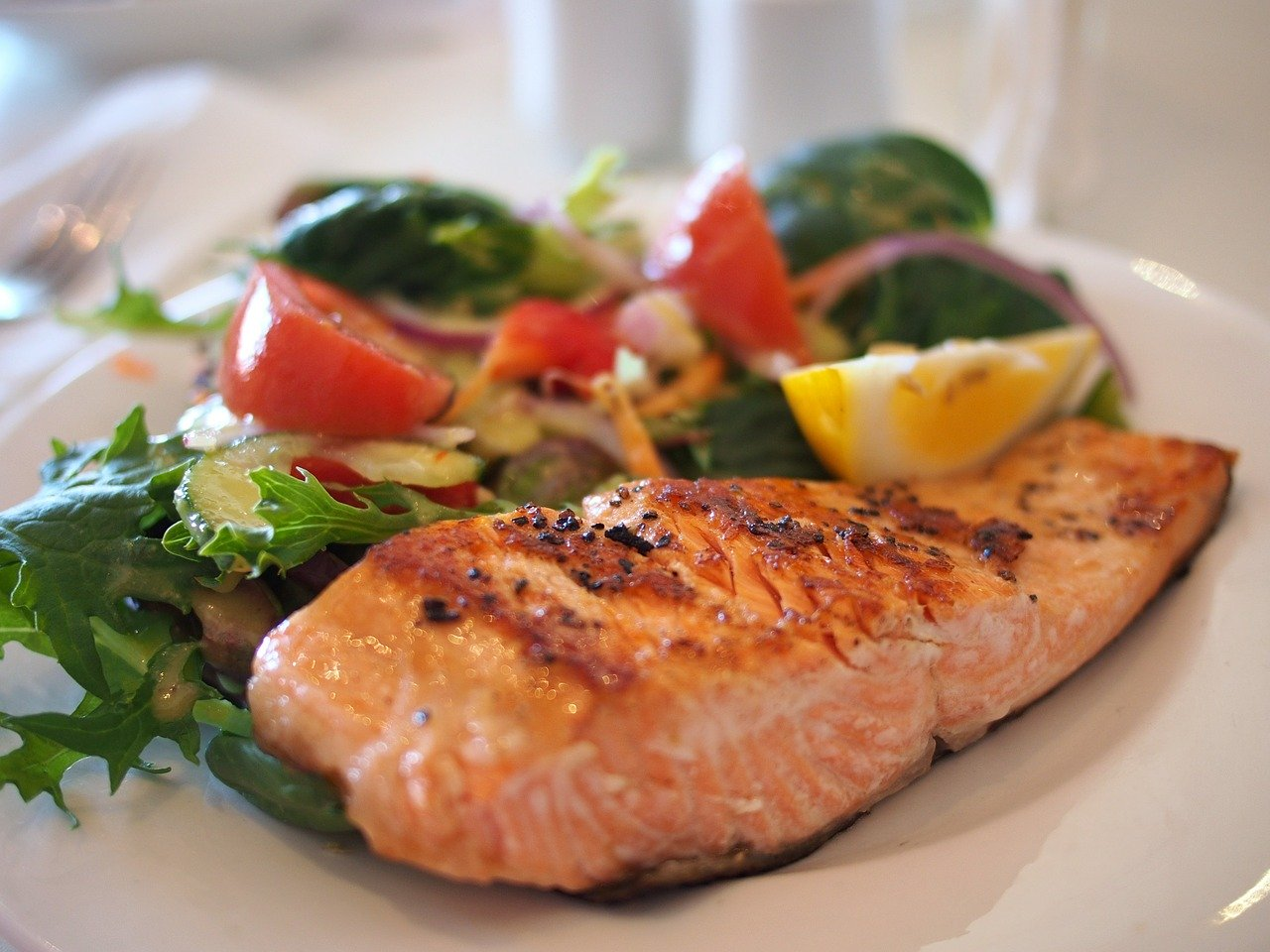 Alimentos con más proteínas