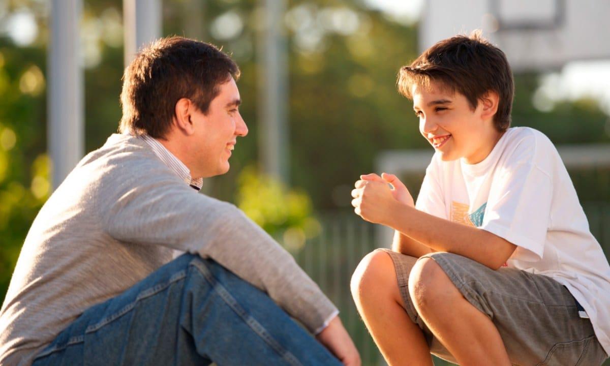 como ser un buen padre consejos