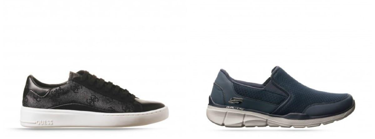 Zapatillas estilo náutico
