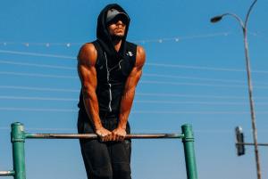 ejercicios con tu cuerpo