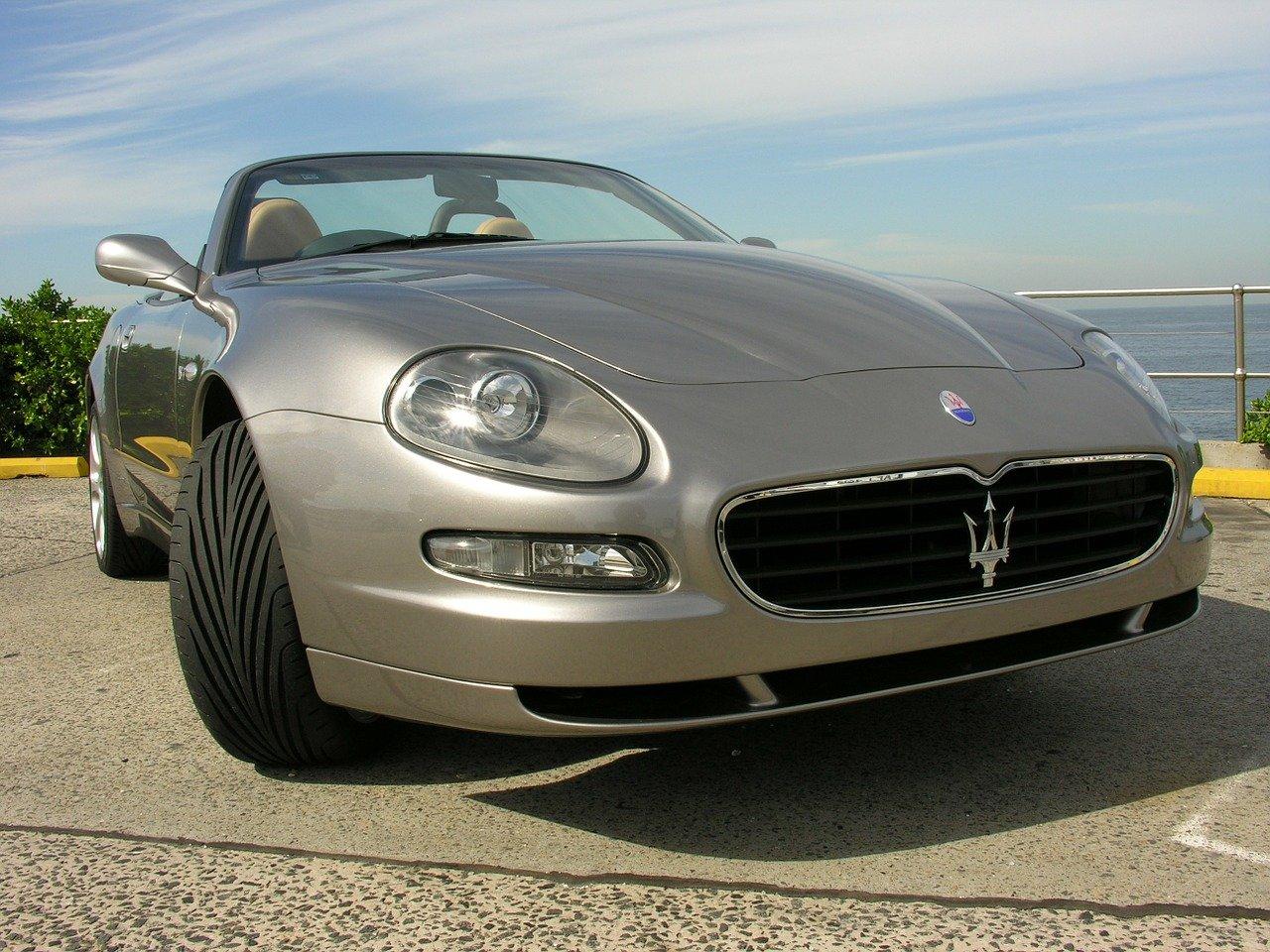 marcas de coches deportivos